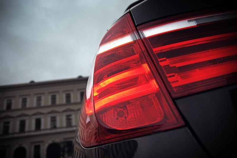 BMW X3 sDrive18d High Executive