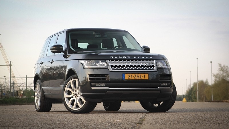 test land rover range rover 5 0 v8 supercharged vogue. Black Bedroom Furniture Sets. Home Design Ideas