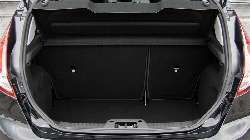Ford Fiesta 1.0 80pk Titanium