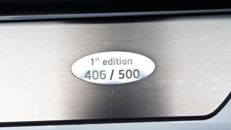 Kia Pro_cee'd GT 1.6 GDI-T First Edition