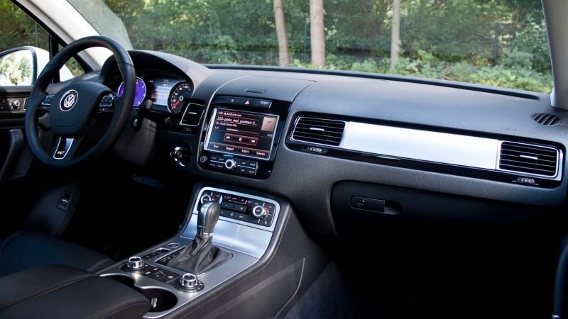 Volkswagen Touareg 3.0 TDI R-Line Edition