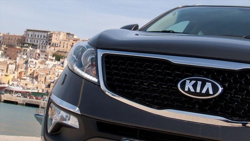 Kia Sportage 2.0 GDI 2WD ExecutiveLine