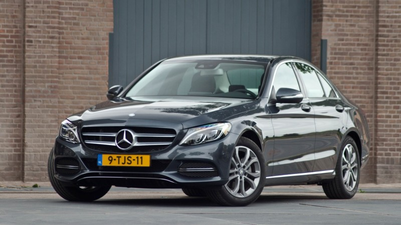 Test Mercedes Benz C Klasse Estate C220 Cdi Avantgarde