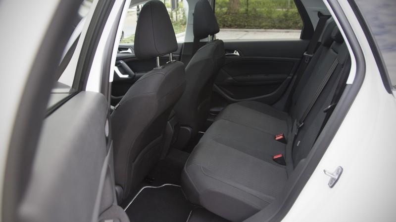 Peugeot 308 SW 1.6 BlueHDI Blue Lease Executive